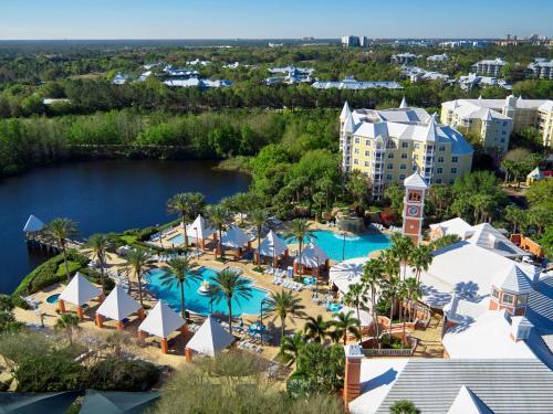 Hilton Grand Vacations at SeaWorld photo 28