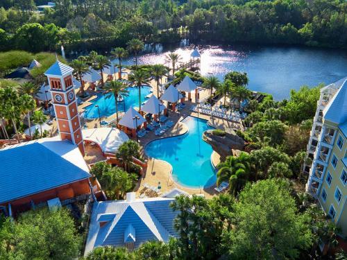 Hilton Grand Vacations at SeaWorld photo 29