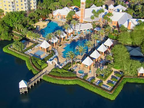 Hilton Grand Vacations at SeaWorld photo 30