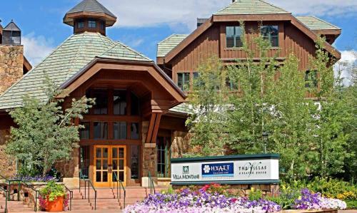 Hyatt Mountain Lodge - Vail, CO 81620
