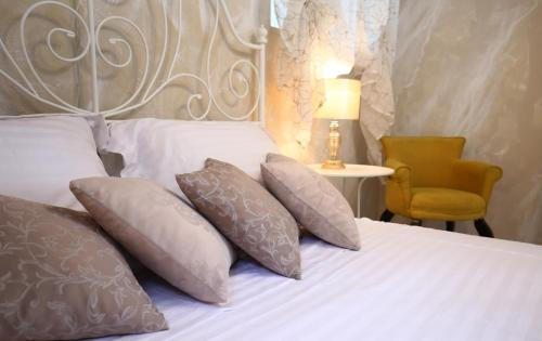 Hotel Luxury Lidija Rooms