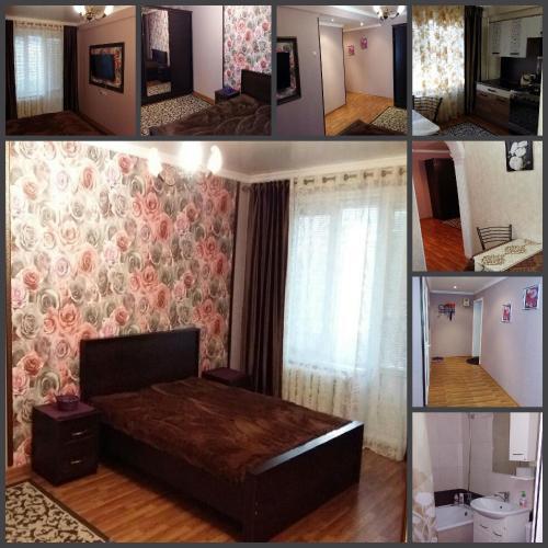 . Apartment on Yaragskogo 104