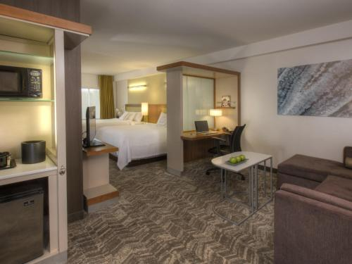 Accommodation in Anchorage