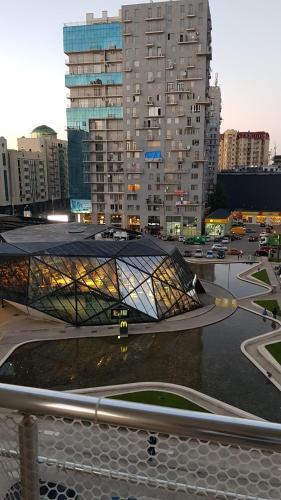 Black sea apartment - Apartment - Batumi
