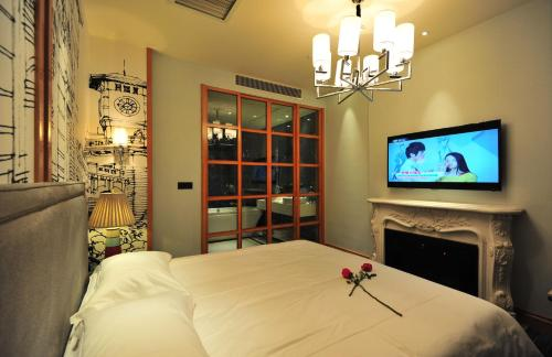 D-Boutique Hotel photo 26