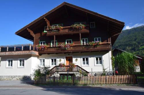 Dorfappartement Weishaupl Bramberg a. Wildkogel