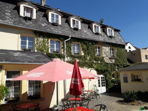 . Hotel Alster