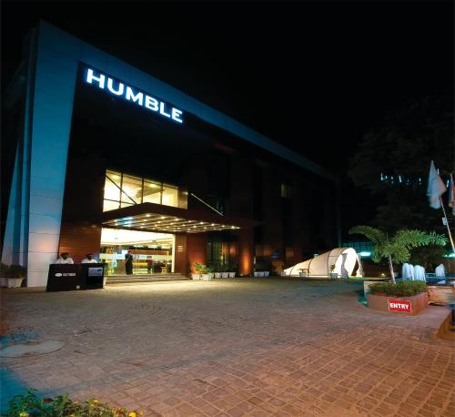 Humble Hotel