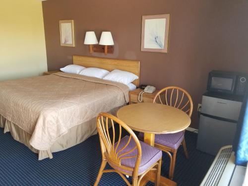 Americas Best Inn - Savannah - Savannah, GA 31419
