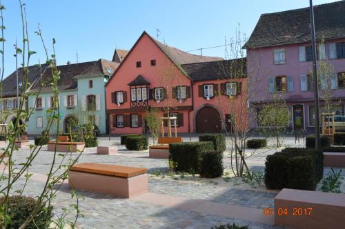 Au Lalli - Apartment - Kientzheim