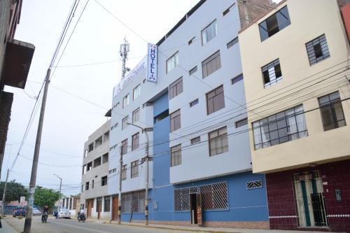 Hotel Hotel Jorge Chavez
