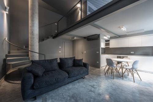 . Grey Loft
