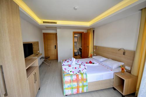 Marmaris City Hotel Marmaris online reservation