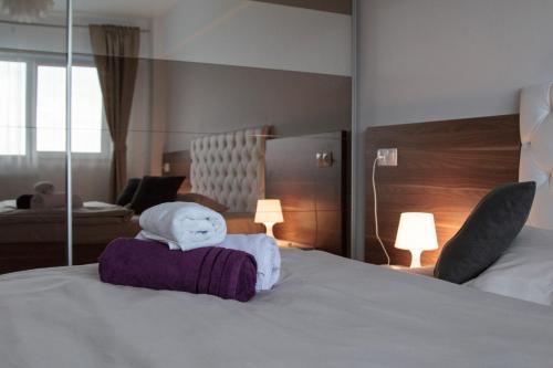 . Apartament lux Viva City