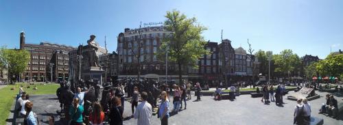 Rembrandt Square Hotel photo 40