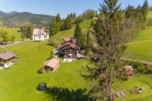 Haus Bergheimat Oberstdorf