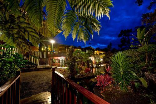 Kilauea Hospitality Group - Volcano, HI 96785