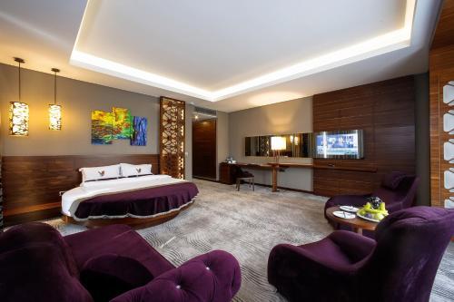 Bursa Gold Majesty Hotel yol tarifi