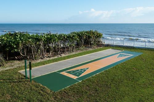 Paradise Beach Club - Ground Floor & Townhouses