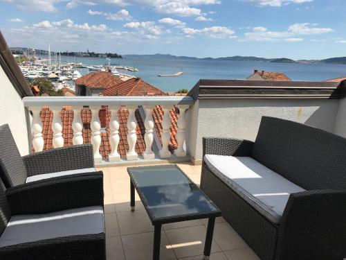 . Apartments Puntamika