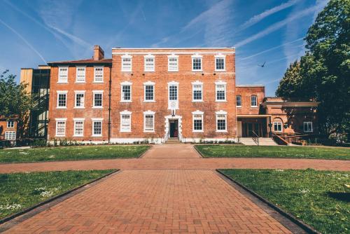 . Birchover Bridgford Hall
