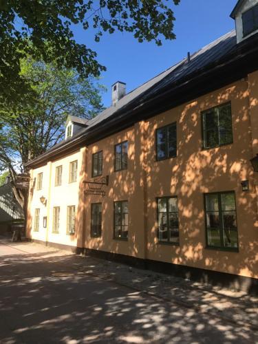 Accommodation in Säter