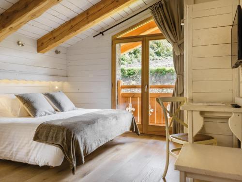 Double Room Hotel Viñas de Lárrede 3
