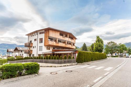 Residence Aichner - Accommodation - Bruneck-Kronplatz