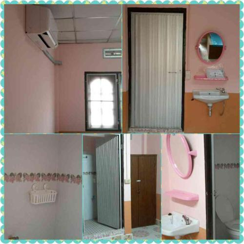 Pink Guest House Pattani
