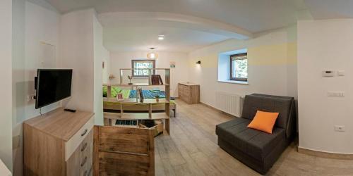 Apartments Villa Vesna Pokljuka - Goreljek