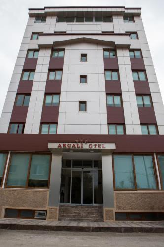İskenderun Akçalı Hotel yol tarifi