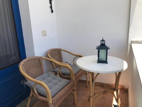 Apartamento Islote