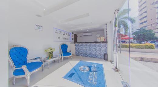 Azuan Suites Hotel