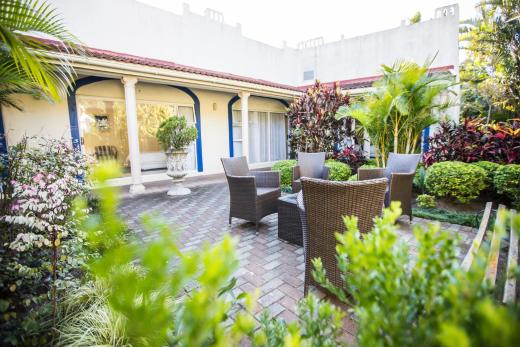Santorini Guesthouse