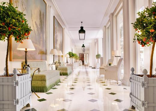 Le Bristol Paris - an Oetker Collection Hotel