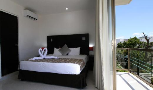 Select Inn Quinta Playa del Carmen