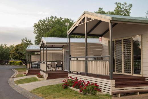 BIG4 Mornington Peninsula Holiday Park