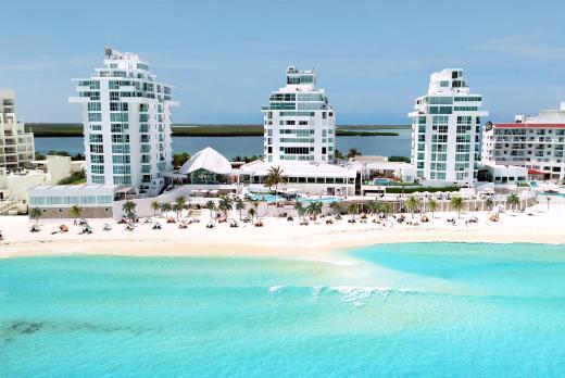 Oleo Cancun Playa All Inclusive Boutique Resort