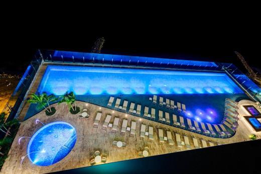 Estelar Cartagena de Indias Hotel y Centro de Convenciones