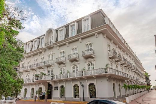 Central Hotel Panama