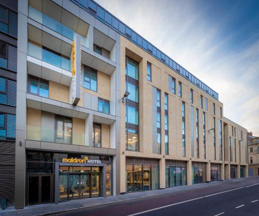 Maldron Hotel Newcastle