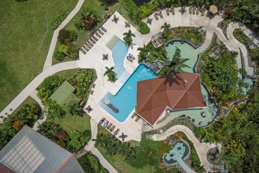 Hotel Arenal Springs Resort & Spa