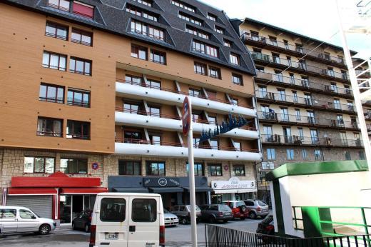 Apartamentos Varios Pas 3000