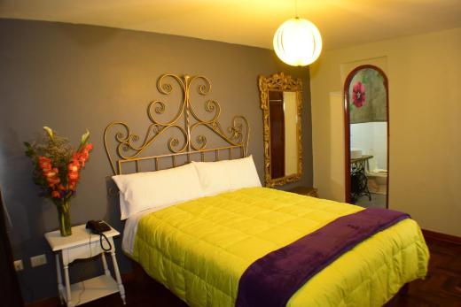 Tocapu Hotel
