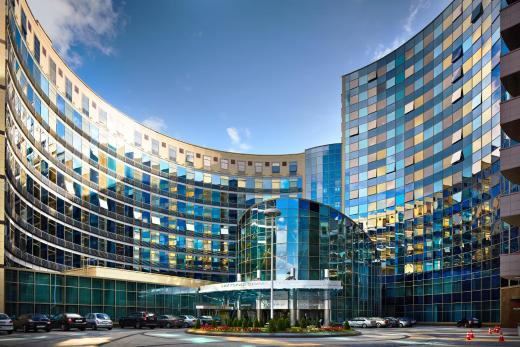 Victoria Olimp Hotel & Business centre Minsk