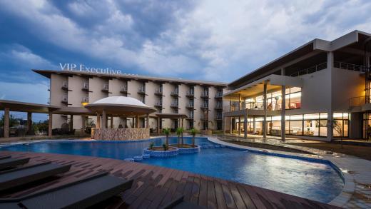 Hotel Vip Executive Tete