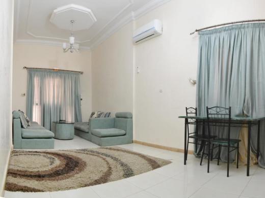 Appartement Wissal