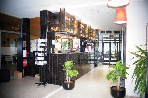 Escale Hotel