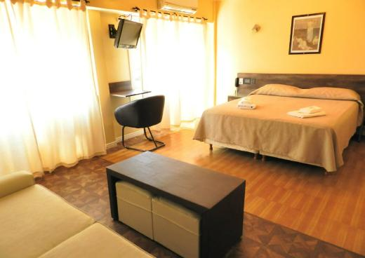 Buenos Aires Inn Apart y Hotel