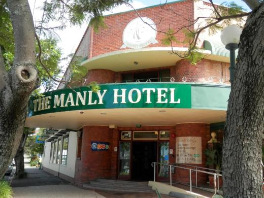 Manly Hotel